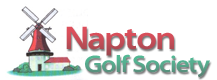 Napton Golf Society